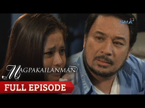 Magpakailanman: Falling in love with my biological father | Full Episode