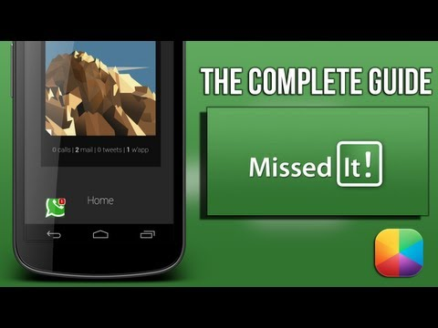 Missed It! &#8211; The Complete Guide