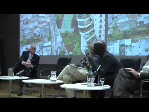 Richard Sennett: Die Soziologie des öffentlichen Lebens - Teil 2