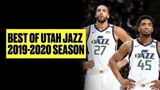 How Far Will Donovan Mitchell, Rudy Gobert Take The Jazz In Orlando? by Bleacher Report