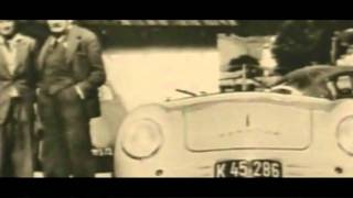 Porsche History - The beginnings