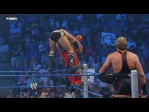 WWE SmackDown 7/2/10 PART 8/8