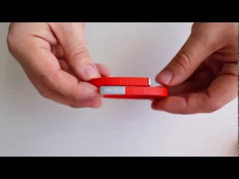 how to troubleshoot jawbone up