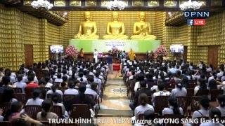 [LIVESTREAM] Talkshow Gương sáng_ Nhà giáo Nguyễn Ngọc Kí