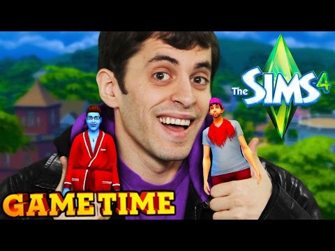 smosh - Subscribe to Smosh Games ▻▻ http://smo.sh/SubscribeSmoshGames The SIMS 4 Rocket Launch ▻▻ http://smo.sh/SIMSRocket Dark Souls (Honest Game Trailers) ▻▻ http://smo.sh/HT_DarkSouls...