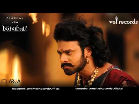Videos Trailers Baahubali Soundtrack - Volume 01