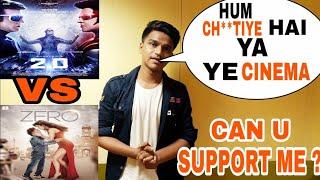 Video Zero vs 2.0 Review by Suraj Kumar | Can u answer my video ? MP3, 3GP, MP4, WEBM, AVI, FLV November 2018