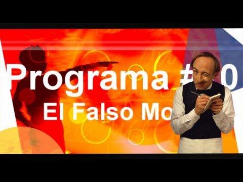 NOTILOCA #10: EL FALSO MOZO