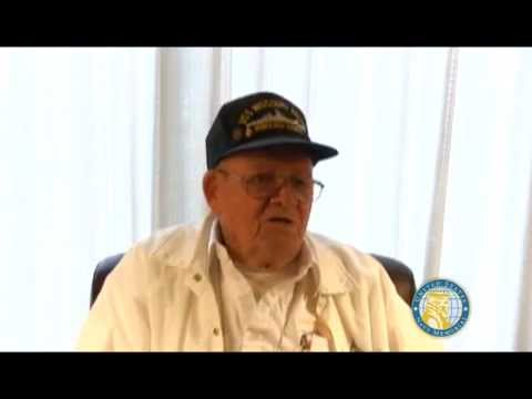USNM Interview of Robert Watts Part Five Service during the Korean War on a LST