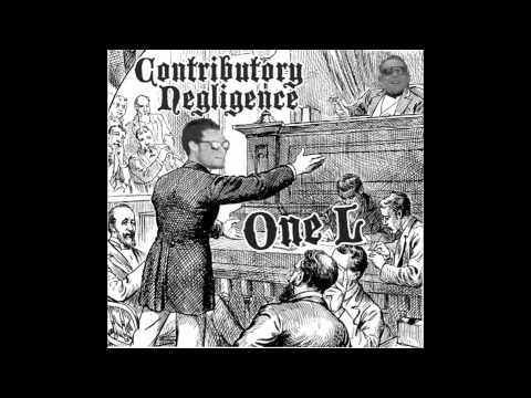 Contributory Negligence - Study Group
