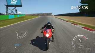 4. RIDE - 2014 MV Agusta F3 675 Gameplay (PC HD) [1080p]