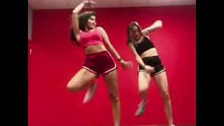 Amigos con Derechos 🔥😻 Dance video / Reik Maluma ❤️