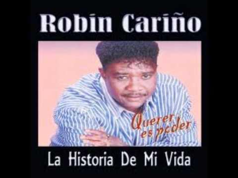 Robin Cariño - Quisiera