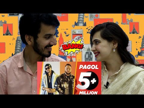 Deep Jandu: Pagol Pakistan Reaction (Official Video) | Bohemia | J Statik