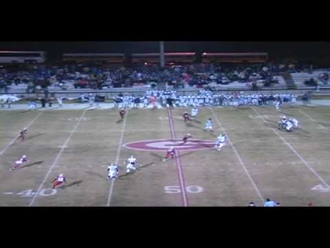 Phillip Gaines High School Highlights video.