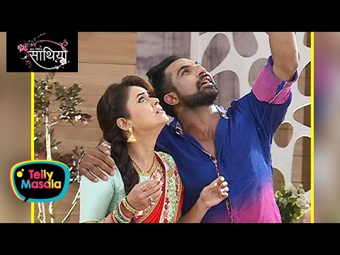 Jaggi Drinks BHANG And Proposes Gopi | Saath Nibha