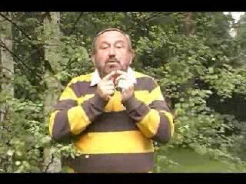 Tadeusz Drozda - Dyżurny Satyryk Kraju 4