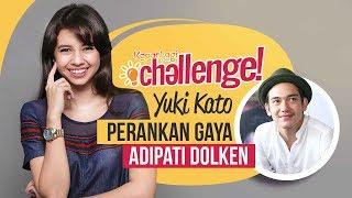 Video #Challenge - Yuki Kato Nostalgia Sinetron Lamanya MP3, 3GP, MP4, WEBM, AVI, FLV Oktober 2018