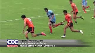 Campeonato Argentino Juvenil