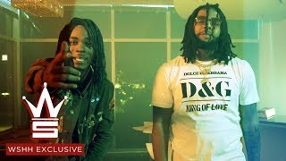 """King Rik - """"Drop Off A Bag"""" feat. Dae Dae (Official Music Video - WSHH Exclusive)"""