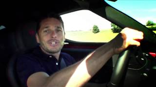 Alfa Romeo 4C - Promo Video