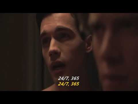 Zedd, Katy Perry - 365 - Gay Version ( Sub Español + Lyrics +Video)