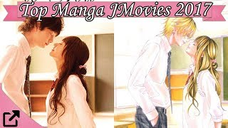 Nonton Top 25 Japanese Movies Based On Manga 2017  All The Time  Film Subtitle Indonesia Streaming Movie Download