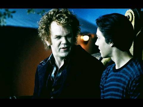 Shan - Cirque Du Freak, Vampire's Assistant Trailer :)