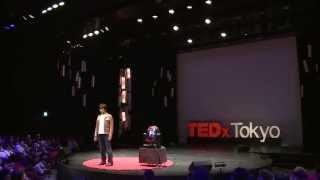 女の子にモテたかった少年が叶えた大きな夢とは?プラネタリウム装置メガスター製作者 大平貴之氏〜星に届いた夢〜at TEDxTokyo