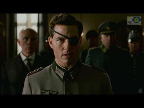 Valkyrie (2008) - Trailer - HD 720p