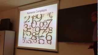 Umh0966 2013-14 Lec008.1 Introducción A Los Números Complejos
