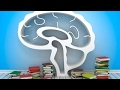 2 Hour Study Music Brain Power: Focus Concentrate Study, 130 - 2017