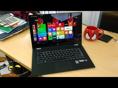 laptop - http://booredatwork.com/lenovo-yoga-2-pro-review-the-best-laptop-of-2013 Twitter: http://twitter.com/booredatwork Twitter- http://twitter.com/Black_ironman T...