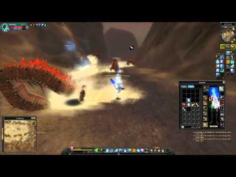Silkroad Online Karakter Tanıtım
