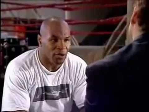 Ja si Mike Tyson u konvertua ne musliman (VIDEO)