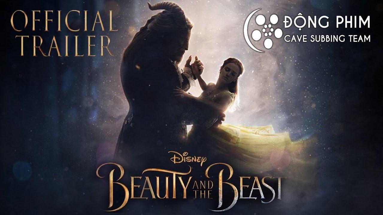 [Vietsub] Beauty And The Beast