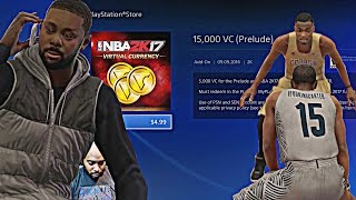 Welcome to today's new video, NBA 2K17 PS4 MyCAREER - BEST PLAYMAKER PG BUILD & FACE SCAN TIPS (THE PRELUDE GAMEPLAY EP 1) Enjoy this PS4 MyCareer game! LIKE...