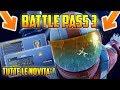 TUTTE le NOVITA' del PASS Battaglia STAGIONE 3 di Fortnite Battle Royale