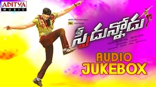 Speedunnodu Telugu Movie Full Songs