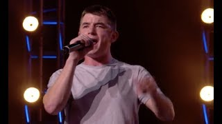 Video Simon Asks Him To Sing Acapella, Watch What Happens Next!  | Boot Camp | The X Factor UK 2017 MP3, 3GP, MP4, WEBM, AVI, FLV Mei 2018