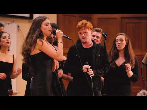 THUNK a cappella - Searching for a Feeling (Thirdstory)