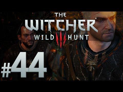 Witcher 3: Wild Hunt - The Slightly Darker Timeline - PART #44