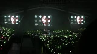 Download Lagu 180824 IGOT7 special video to GOT7 and their reaction - Eyes On You World Tour in Hong Kong Mp3