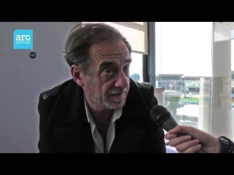 Entrevista a Alejandro Awada - Mini serie Matungo