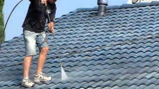 Tile Roof Cleaning USA