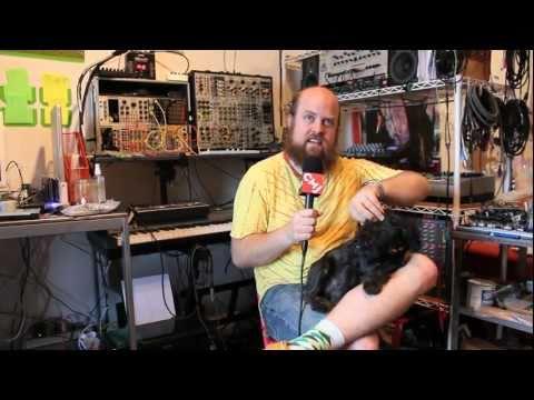 Band's Best Friend: Tim Harrington