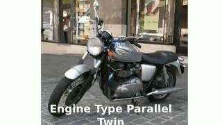 2. 2009 Triumph Thruxton 900  Dealers superbike