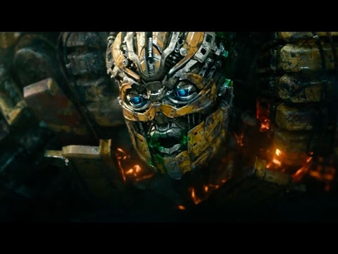 Transformers 5: The Last Knight | official Big Game trailer #2 (2017) Mark Wahlberg