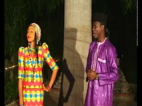 """Yar Mace Latest new Song Hausa Film Original. with Umar m Sharif"