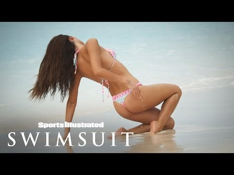 Sport Illustrated's Swimsuit Final Sneak Peek Video